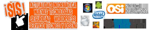 Servicio Informático Sarrià Sant Gervasi, informático Sarrià